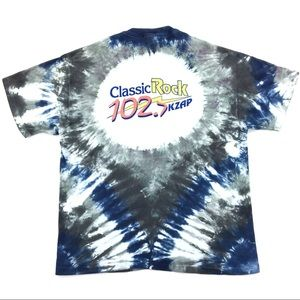 KZAP 102.7 Classic Rock Radio Station Redding, Ca